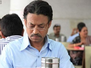 The Lunchbox review: Its the most optimistic film of the year