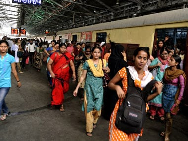 Public transport infrastructure at fault for urban Indian women turning down jobs away from home, reveals study