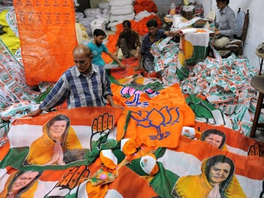 While India wont, political parties in 40 countries reveal sources of income