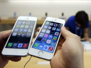 how much is a used iphone 5s apple s iphone 5s 5c in india on 1 nov how much will it 19790