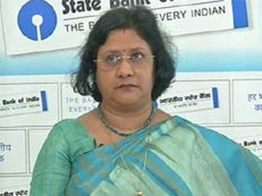 Arundhati Bhattacharya joins the expanding list of women who are now leading financial institutions in the country
