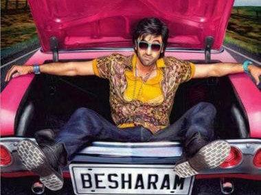 Review: Rishi, Neetu together cant save Ranbirs Besharam