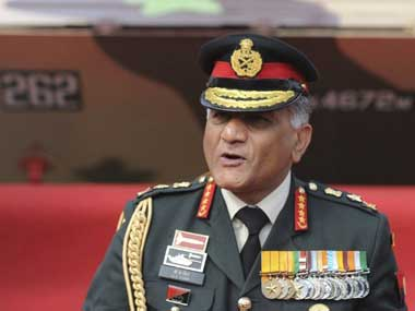 VK Singh gets reprieve in dog remark controversy; court rejects plea to file FIR against minister