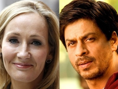 SRK, Rowling and the Dummys Guide to Plagiarism