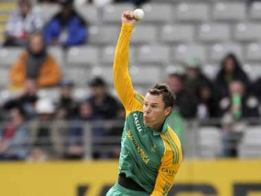 Former South Africa all-rounder Johan Botha announces retirement from all forms of cricket