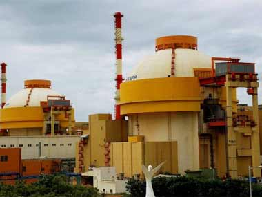India, Russia sign three contracts, to begin work on units 5 and 6 of Kudankulam nuclear power plant