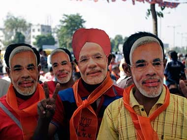 Will brand Modi undo BJPs plans by confusing voters in the booth?