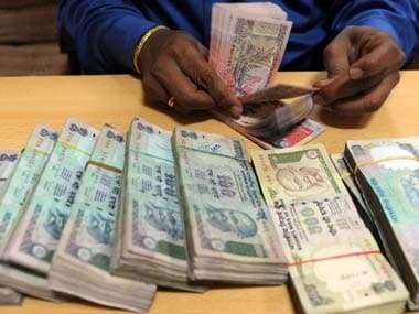 Illegal transaction of money with Pakistan link unearthed in Bihar, 4 held