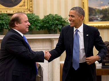 US denies civil nuclear deal, Obama urges Pakistan to avoid raising nuclear tensions in South Asia