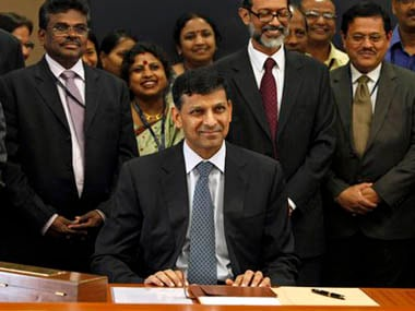 Will 'new-economy' Rajan turn RBI on its head with Twitter and all?