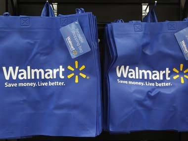 Walmart India activates UPI on its B2B e-commerce platform for all registered members