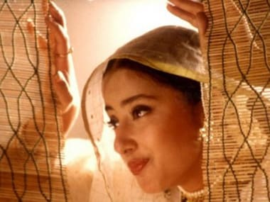 Tough days opened my eyes: Manisha Koirala