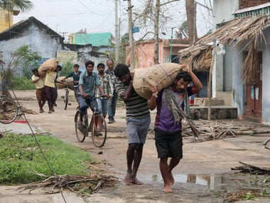 Cyclone Phailin: India learned its lessons well, say global experts