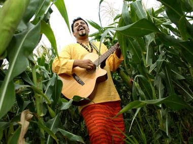 Fans are an investment which require no money at all: Raghu Dixit