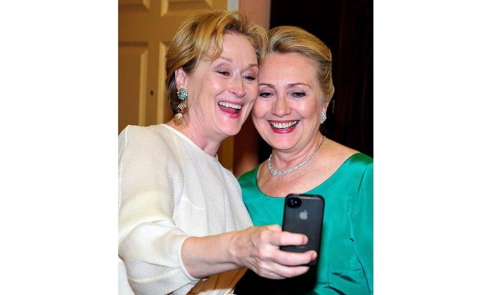 2012 Kennedy Center Honors Gala Dinner