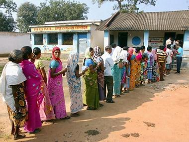Chhattisgarh may have larger than life impact on BJP, Congress