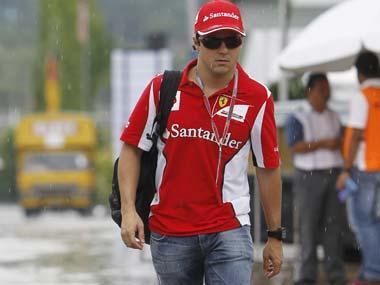 From Senna to Massa: A look at Brazils Formula One legends