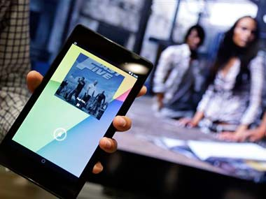 Googles new Nexus 7 out in India: WiFi only version at Rs 20,999