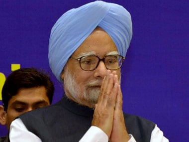 Manmohan Singh ranked worlds most powerful, influential Sikh