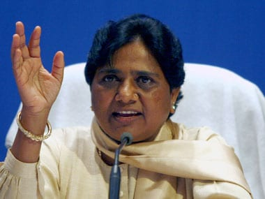 BSP set to announce candidates for all 70 seats in Delhi