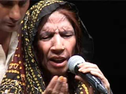 India, Pak music industries remember singing legend Reshma