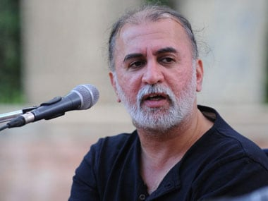 Full text of Tehelka emails: Tejpal called it an unfortunate incident