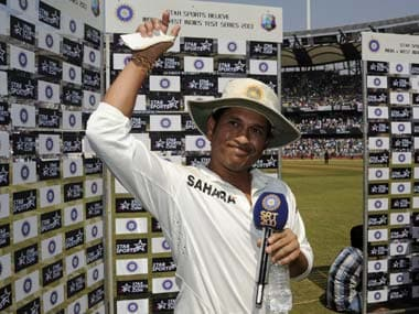 With Sachin gone, cricket wont sound the same again