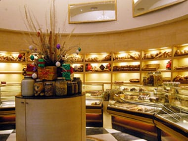 The confectionery maker is planning to launch 10 new outlets during this financial year in Delhi, Chennai, Mumbai and Hyderabad.