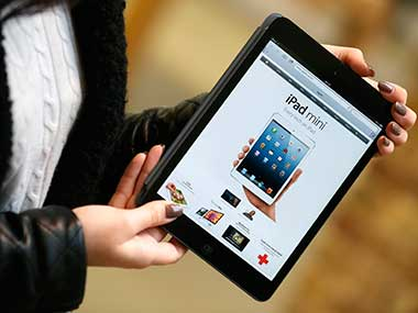 Review: iPad mini with Retina Display top notch, but price a downer