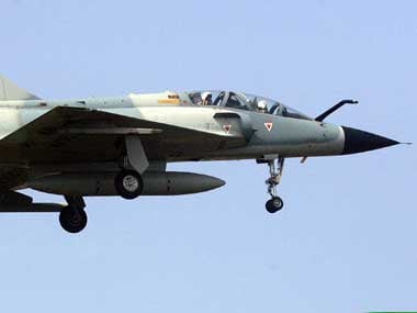 Pakistan terming IAF strike on Jaish terror camps on its soil a failure shows its unwillingness to escalate situation