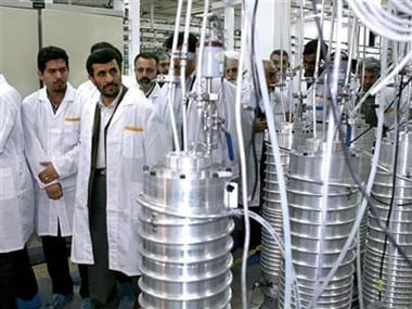Historic Iran deal has potential to create a new world order