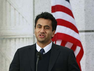 Kal Penn to co-write, star in Michael Schur-produced immigrant comedy in development at NBC