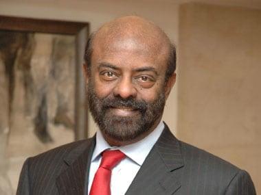 Shiv Nadar, Chairman, HCL.