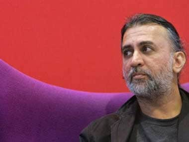 Tehelka scandal: Tejpal seeks more time to appear before Goa Police