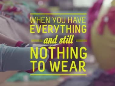 Flipkart for women who have everything and still nothing to wear