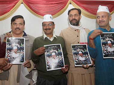 The idea of AAP: why it feeds the middle class fantasy
