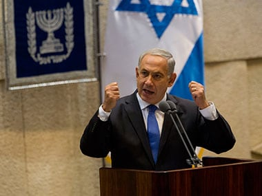 Israeli PMs penchant for scented candles sets off a stink