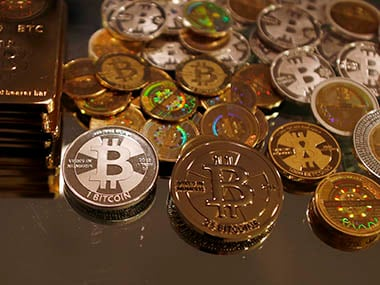 Investors fear bouyant bitcoin may cause a giant-crypto bubble burst