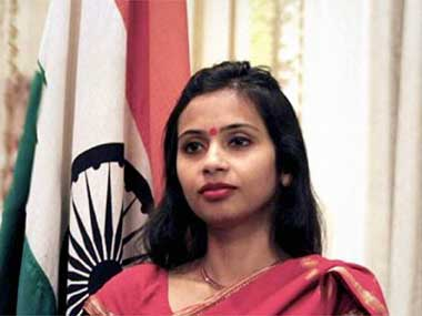Lawyer for Indian housekeeper says she is victim, not Khobragade