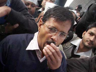 Kejriwal calls in sick, but free water decision may not be hit