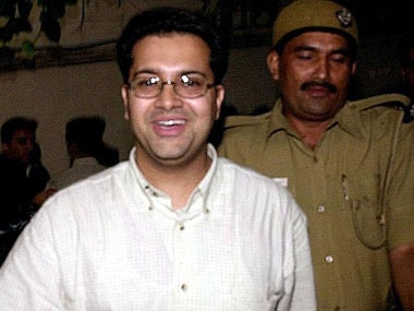 Jessica murder: Manu Sharma to appear human right exam, gets parole