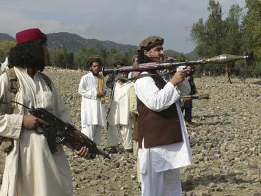 Pakistanis rally against army operation in northwest Waziristan