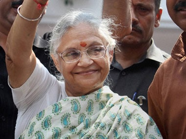 Sheila Dikshit passes away: Congress faces uphill task of finding new Delhi party chief ahead of Assembly polls