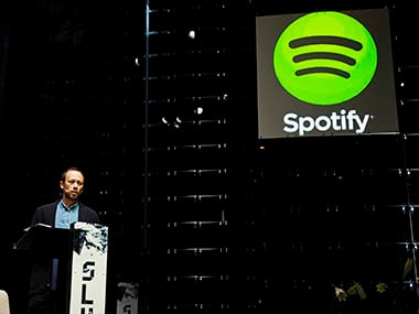 Spotify speculated to be expanding to Asia; may launch in Thailand and Vietnam