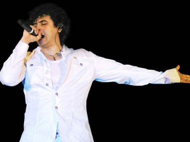 Euphoria frontman Palash Sen on new single 'Main Hoon': Hope to inspire those suffering from mental illnesses
