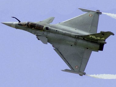 Centre to decide on Rafale fighter jet deal only after March