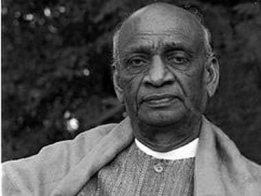 Sardar Vallabbhai Patel. Image courtesy: Wikimedia Commons