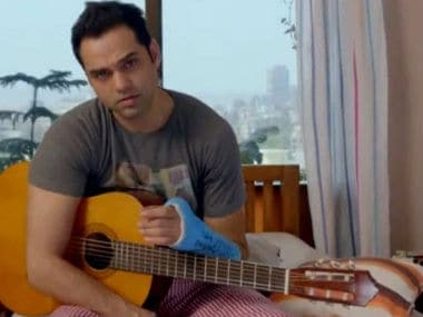 One By Two review: Abhay Deol, Preeti Desai are shockingly bad