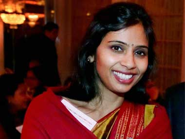 Khobragade row: Why she didnt tell NY cops she had immunity from arrest