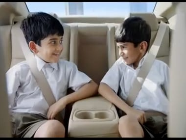 Honda City gears up for a Greater Drive with its new TVC